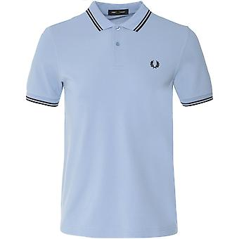 Fred Perry Twin Tipped Polo Shirt M3600 K42