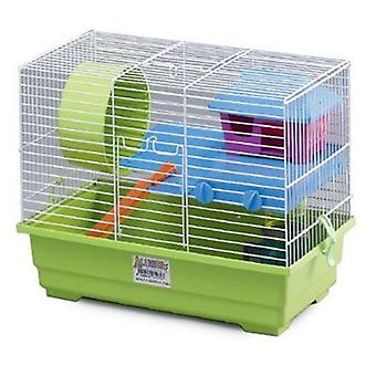 Mgz Alamber Hamster Cage Flat (Small pets , Cages and Parks)