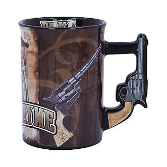 John Wayne The Duke 16oz Coffee Mug