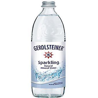 Gerolstein Stänk Mineral Vatten-( 750 Ml X 15 Flaskor )