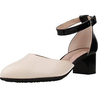 Pitillos Comfort Shoes 6153 Color Nude
