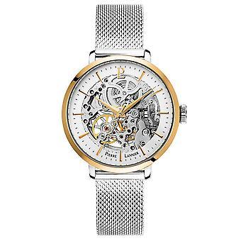 Pierre Lannier Watch ure AUTOMATISK 308F608 - Kvinders Quick Release Watch