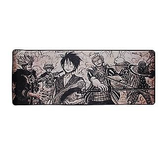 Mouse pad, 30x80 cm-One Piece