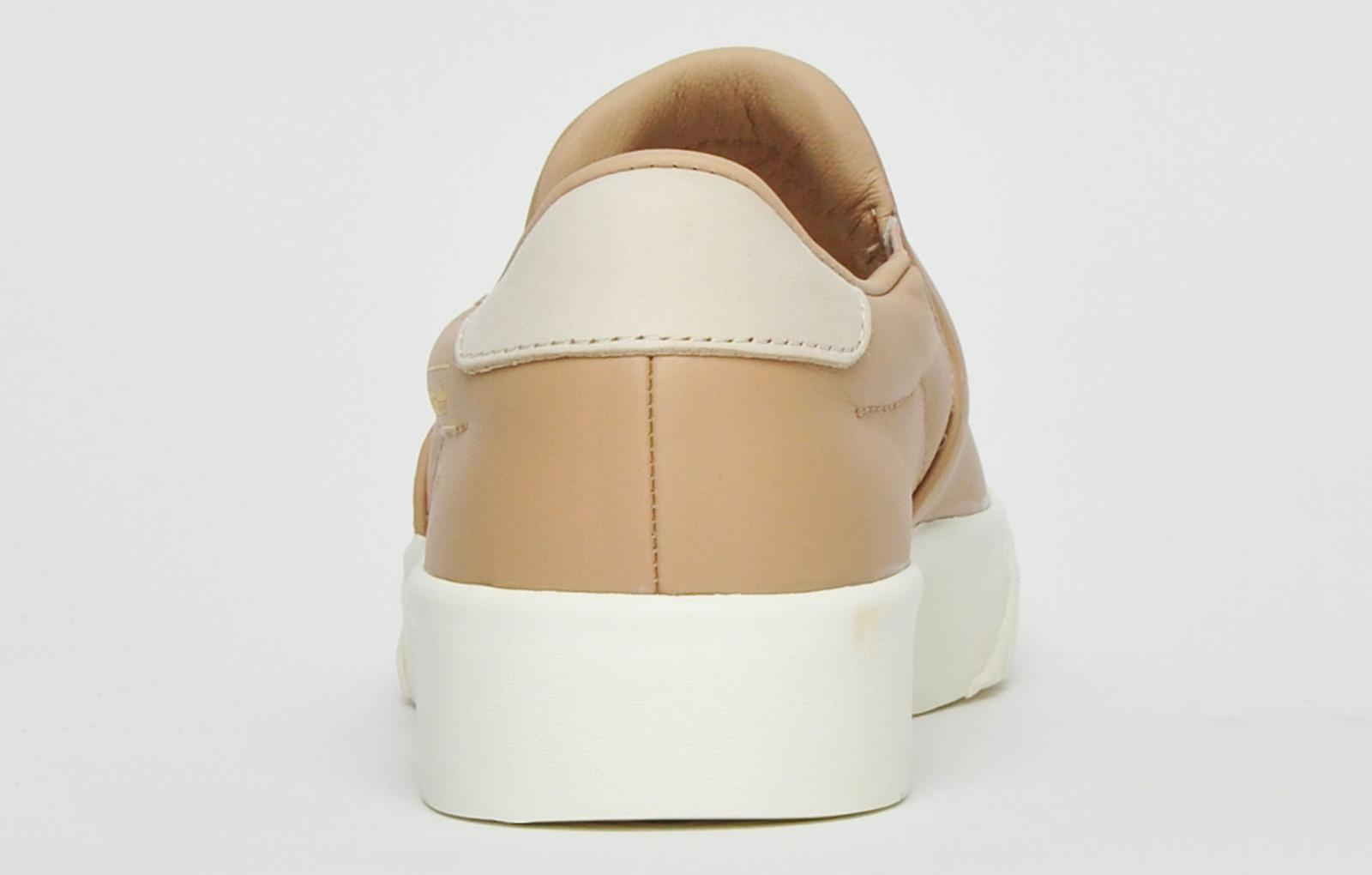 Adidas Originals Everyn Slip Na Ash Pearl