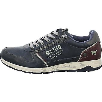 Mustang Shoes 4106306 4106306820 universal all year men shoes