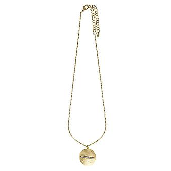 B r nice necklace and pendant - BE0035D