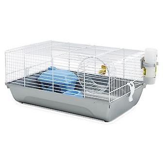 Savic Hamster Cage Savic 46X29X21 Martha White (Small pets , Cages and Parks)