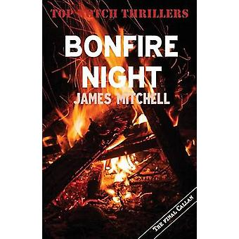 Bonfire Night by Mitchell & James