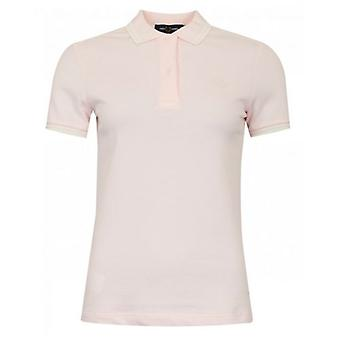 Fred Perry Authentics Authentic Twin Tipped Cotton Polo