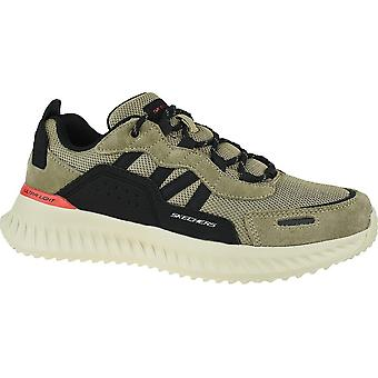 Skechers Matera 20 Ximino 232011TPBK universal all year men shoes