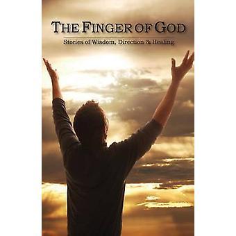 The Finger of God by WILSON & BETH S.