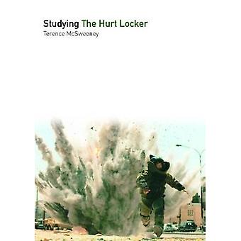 Studying The Hurt Locker by Terence McSweeney - 9781911325734 Book