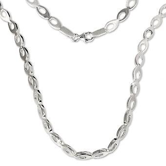 SilberDream SDK401 - Women's Collier - Sterling Silver 925 - 450 mm