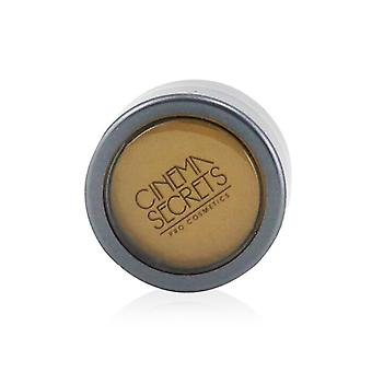 Cinema Secrets Ultimate Corrector Singles - # 604(83) Deep Red Neutralizer 7g/0.25oz