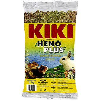 Kiki Plus Hay For Rodents (Small pets , Dry Food and Mixtures)