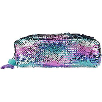 Depesche Fantasy Model Pencil Case Sequin Mermaid 10984