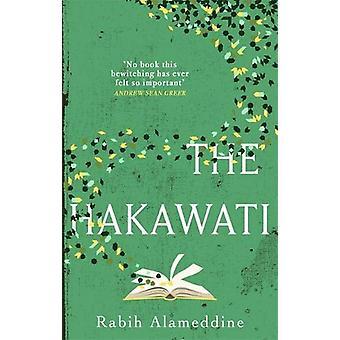 The Hakawati by Rabih Alameddine - 9781472154804 Book