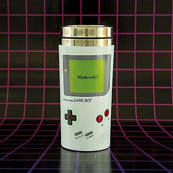 Game Boy Thermos Reisebecher