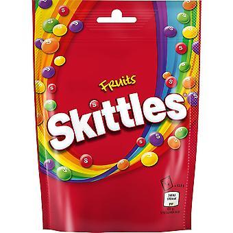 Mars Skittles Fruit Flavour 2.44kg, Bulk Sweets, 14 x 196g bags