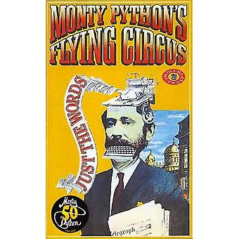 Monty Python's Flying Circus Just the Words Volume Two - Episodes Twen