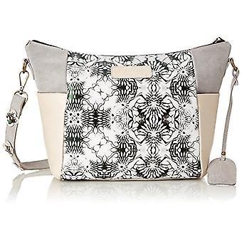 Laura Vita Duclair - Donna Grau shoulder bags (Gris) 11x26x37 cm (B x H T)