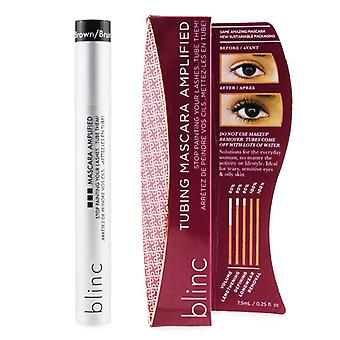 Tubing Mascara Amplified - Dark Brown - 7.5ml/0.25oz
