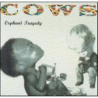 Cows - Orphan's Tragedy [CD] USA import