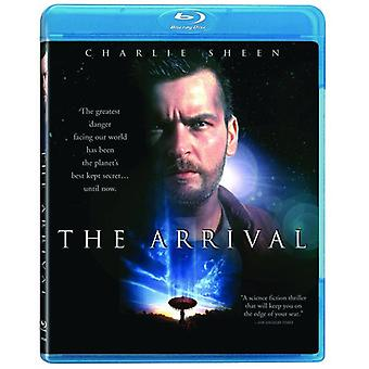 Arrival [BLU-RAY] USA import