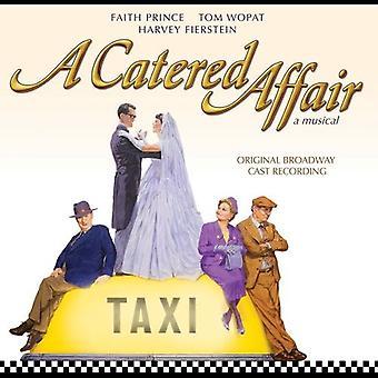 Cast Recording - A Catered Affair [Original Broadway Cast Recording] [CD] USA import