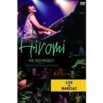 Hiromi - Live in Marciac [DVD] USA import