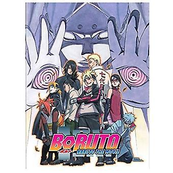Boruto - Naruto the Movie [DVD] USA import