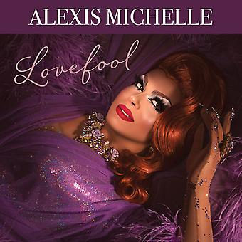 Michelle*Alexis - Lovefool [CD] Usa import
