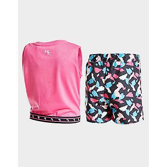 New Mckenzie Girls' Opa Tank Top/Shorts Set Pink