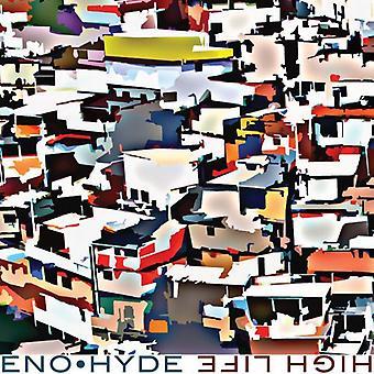 Eno & Hyde - High Life [Vinyl] USA import