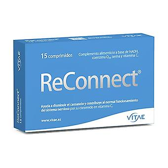Reconnect 15 tablets
