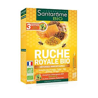 Royal Beehive 20 ampoules