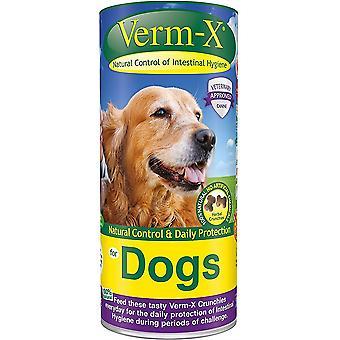 Verm-x Dog Treats For Dogs - 650g