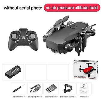 Mini Drone With Camera Hd Foldable One Key Return Fpv Quadcopter Follow Me Rc Helicopter