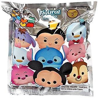Key Chain - Disney - 3D PVC Foam CollectibleTsum Tsum Series 2 25150