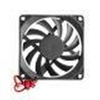 Cooling-fan 5v 2-pin 80x80x10mm Pc Computer Cpu System Heatsink Brushless Cooling Fan-8010 (a)