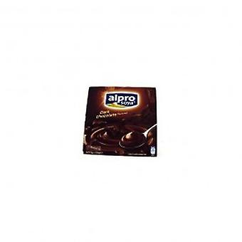 ALPRO - Dark Chocolate Dessert with Calcium