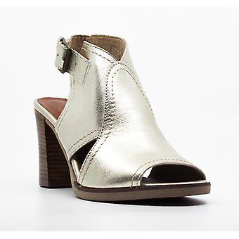 Bella Vita | Viv-Italy Leather Block Heel Sandals