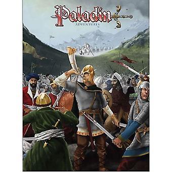 Paladin Adventures Paladin RPG Pelikirja