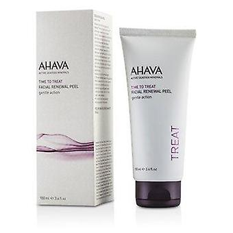 Time To Treat Facial Renewal Peel 100ml or 3.4oz