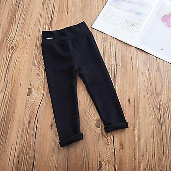 Girls Pants Elastic Trousers- Autumn Clothes Children's Clothes Toddler Pants Girl