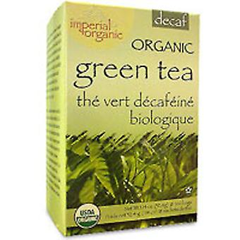 Uncle Lees Teas Legends Of China Organic Green Tea, 40 Bags