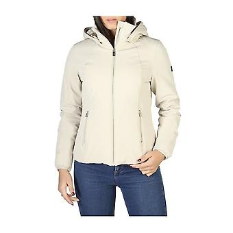 Yes Zee - Clothing - Jackets - 1545_J047_L300_0245 - Ladies - wheat - XS