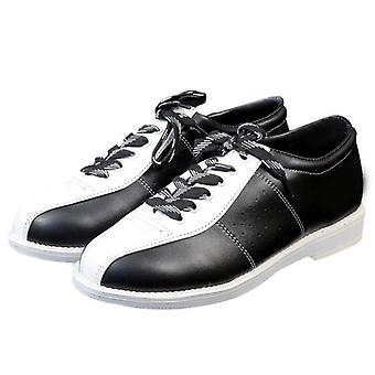 Men & Women Bowling Shoes, Non-slip Sole