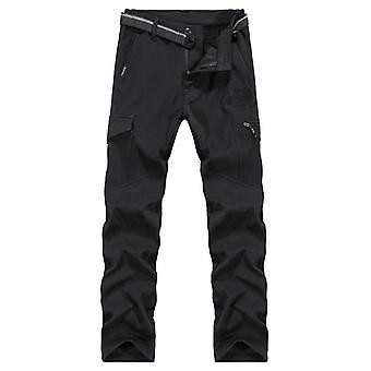 Outdoor Lightweight Hiking Pants Men- Summer Quick Dry Sports Breathable