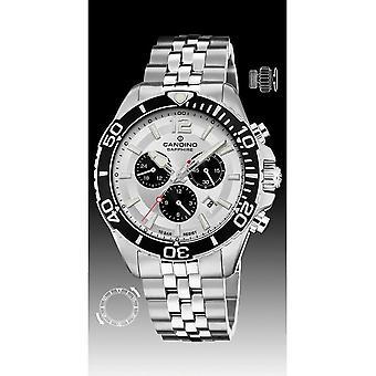 Candino Wristwatch Men's C4714/1 NEWNESS